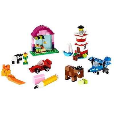 Lego Lego Creatieve Stenen 10692