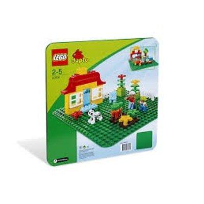 Lego Duplo Lego Duplo Grote Bouwplaat 2304