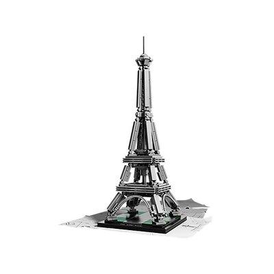 Lego Lego Architecture Eiffeltoren 21019