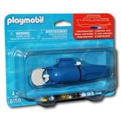 Playmobil Playmobil Onderwatermotor 5159 / 7350