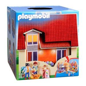 Playmobil Poppenhuis 5167