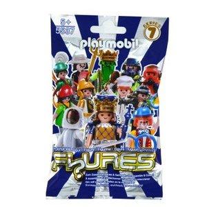 Playmobil Minifiguren Boys Serie 7 5536