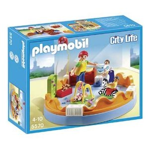 Playmobil City Life Speelgroep 5570