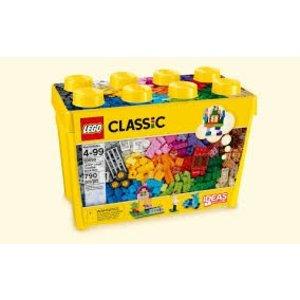 Lego Classic Opbergdoos Groot 10698