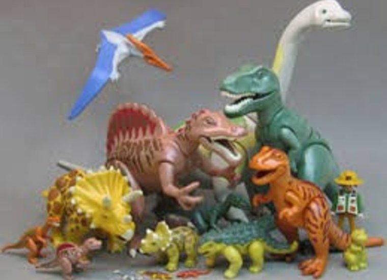 Playmobil online bestellen - Dinosaur playmobile ...