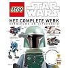 Lego Lego Boek Star Wars - Het Complete Werk - Vernieuwd en uitgebreid! 700316