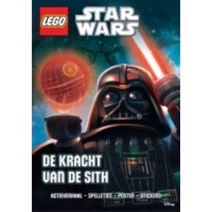 Lego Star Wars Magazine - De Kracht van de Sith