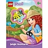 Lego Lego Friends Magazine - Jungle avonturen