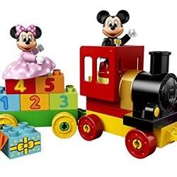 Duplo Mickey & Minnie