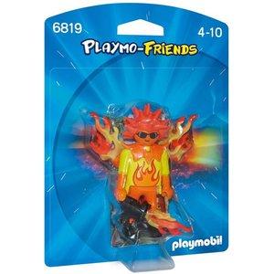 Playmobil Playmo Friends Vlamiak 6819