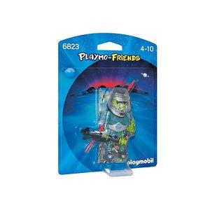 Playmobil Playmo Friends Ruimte Soldaat 6823