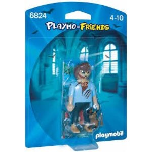 Playmobil Playmo Friends Weerwolf 6824
