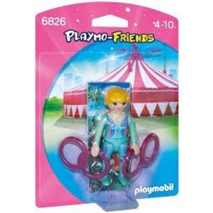 Playmobil Playmo Friends Turnster met Ringen 6826