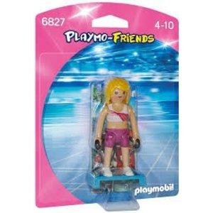 Playmobil Playmo Friends Fitness Coach 6827
