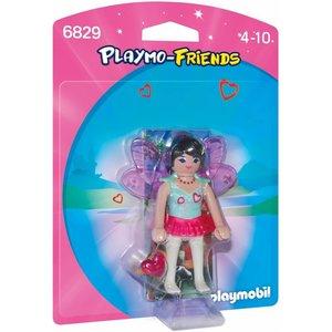 Playmobil Playmo Friends Geluks Fee met Ring 6829