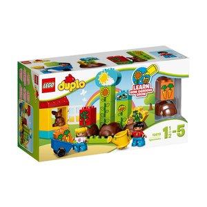 Lego Duplo Mijn Eerste Tuin 10819