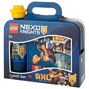 Lego Nexo Knights Lunchset 700289