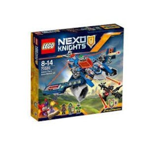 Lego Nexo knights Axl's Torentransport 70322