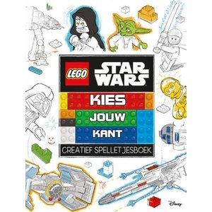 Lego Star Wars Kies je Kant - Creatief Speelboek 700319