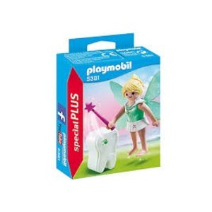 Playmobil Special Plus Tandenfee 5381