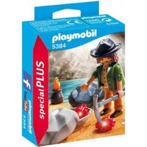 Playmobil Special Plus Schattenjager 5384