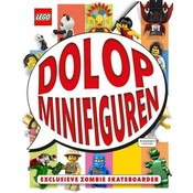 Lego Lego Dol op Minifiguren! Boek 700403