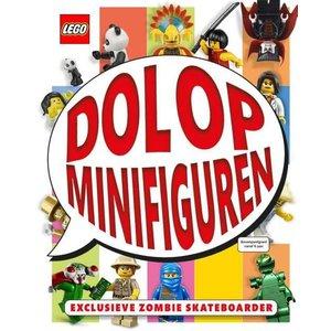 Lego Dol op Minifiguren! Boek 700403