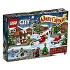Lego Lego City Adventskalender 2016 60133