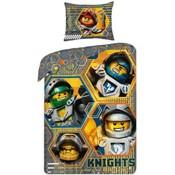 Lego Lego Dekbedovertrek Nexo Knights 2 700159