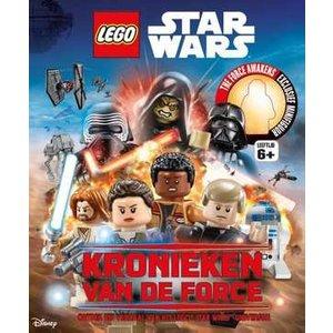 Lego Star Wars Boek Kronieken van de Force 700318