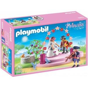 Playmobil Princess Gemaskerd Koninklijk Paar 6853