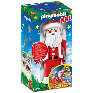 Playmobil Kerst XXl Kerstman XXL 6629