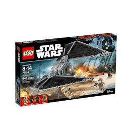 75154 lego TIE Striker