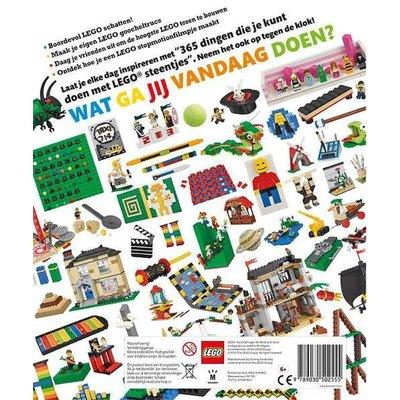 Lego Lego Boek 365 Dingen om te Doen 700323