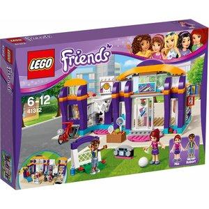 Lego Friends Heartlake Sporthal 41312