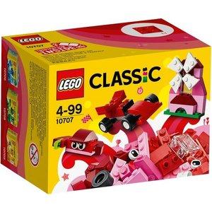 Lego Classic Rode Creatieve Doos 10707