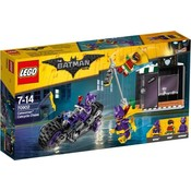 Lego Lego Batman the Movie Catwoman Catcycle Achtervolging 70902