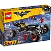 Lego Lego Batman the Movie De Batmobile 70905
