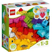 Lego Duplo Lego Duplo Mijn Eerste Bouwstenen 10848