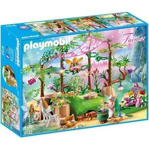 Playmobil Fairies Magische Feeëntuin 9132