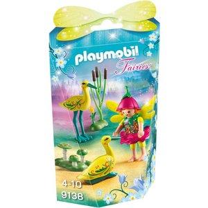 Playmobil Fairies Elfje met Ooienvaar 9138