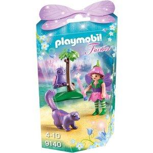 Playmobil Fairies Elfje met Stinkdieren 9140