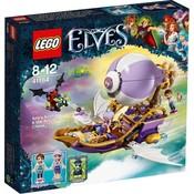 Lego Lego Elves Airia's Luchtschip en de Amuletachtervolging 41184