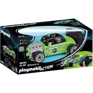 Playmobil Action Hot Rod Racer RC 9091