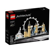Lego Lego Architecture London 21034