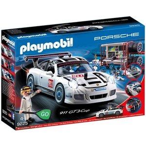 Playmobil Porsche 911 GT3 CUB 9225