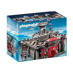 Playmobil Knights Burcht van de Orde van de Valkenridders 6001