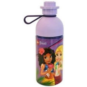 Lego Friends Drinkbeker Hydration Paars 700331