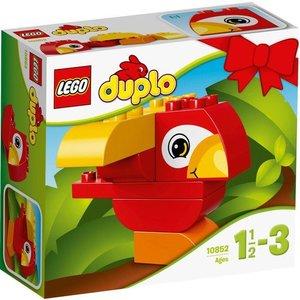 Lego Duplo Mijn Eerste Vogel 10852