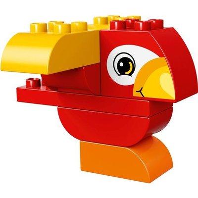 Lego Duplo Lego Duplo Mijn Eerste Vogel 10852